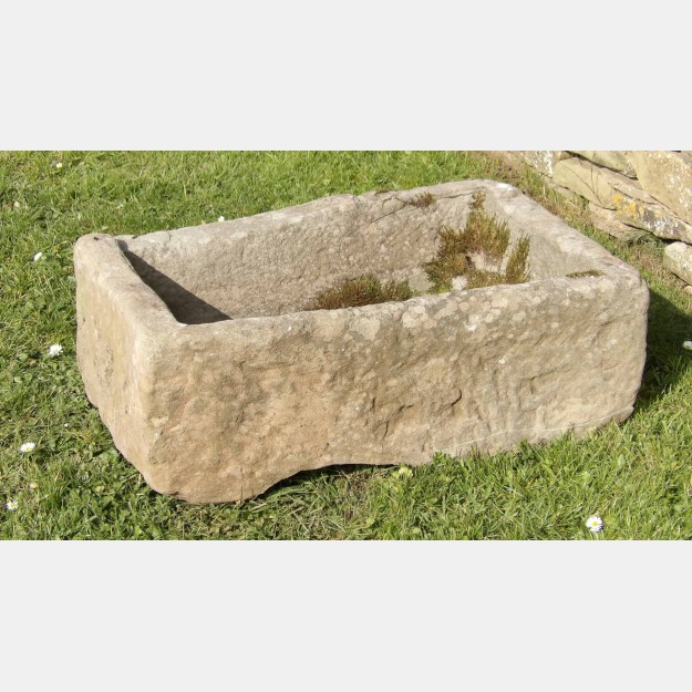 Old Stone Trough