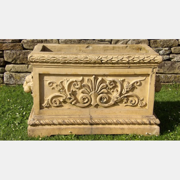 Antique Terracotta Planter